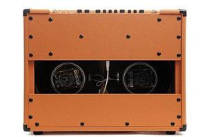 Amplificador De Guitarra Orange Crush Cr120c - 120w 2x12