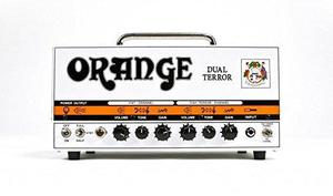 Amplificador De Guitarra Orange Dual Terror Dt30h