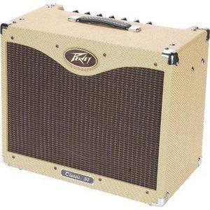 Amplificador De Guitarra Peavey Classic