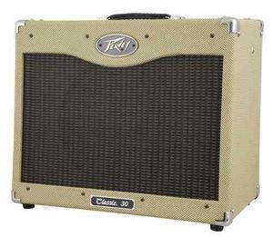 Amplificador De Guitarra Peavey Clásico Series  30