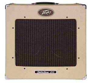Amplificador De Guitarra Peavey Delta Blues 210