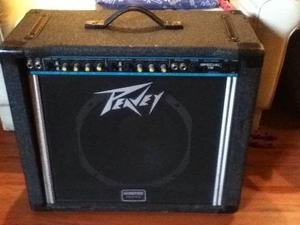 Amplificador Peavey Special 112 Made In Usa 160 Watts Rms
