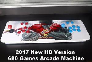 La Caja De Pandora Genuina 4s Jugador 2 Arcade Video Consola