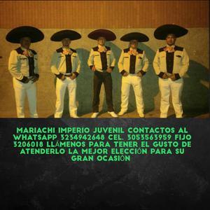 Mariachi Imperio Juvenil