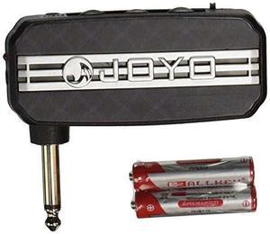 Mini Amplificador De Guitarra Joyo Ja-03 De Bolsillo