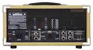 Mini Amplificador Peavey Classic20mh Clásico 20