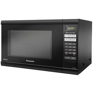 Panasonic Inverter Tecnología Encimera Del Horno Microondas