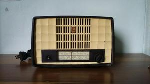 Radio Antiguo de Tubos Fhilips