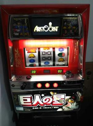 Vendo Maquina De Casino Aristocrat Para Repuestos