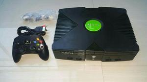 Xbox Clasico Disco 80 Gb