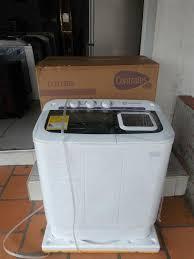 Alquiler de lavadoras en atalaya 6 horas por cel 312 2218e14f69e