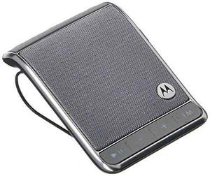 Altavoz Motorola Con Bluetooth Para Coche