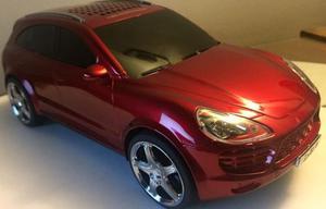 Auto Parlante Con Usb, Sd Altavoz Reproductor En Mp3