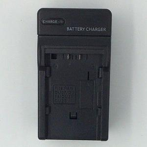 Cargador Ajuste Nuevo De Batería De La Videocámara