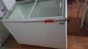 Congelador Helader Doble Función Inducol