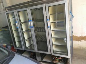 Congeladores Y Refrigerador