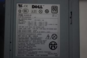 Fuente De Poder Dell Precision Twatt Pn:hp-w1k0hc3w
