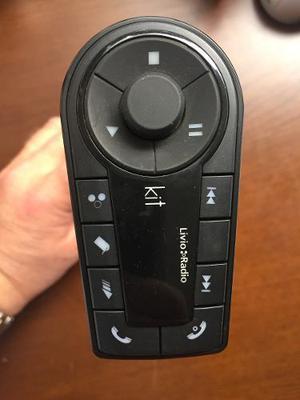Kit De Radio Internet Bluetooth Para Carro Marca Livio