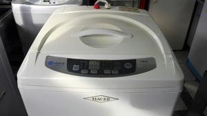 Lavadora Haceb Digital 25 Lbs