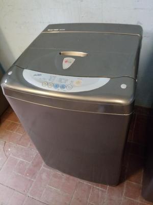 Lavadora Lg Digital 18 Libras