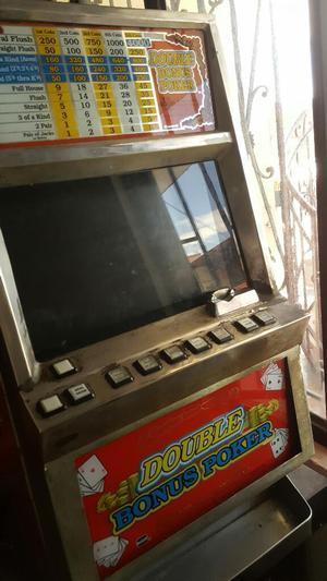 4 Maquinas de Casino 2poker2multijuegos