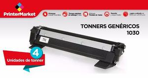 4 Tonners Para Brother Brother Hl-/dcp-/mfc-