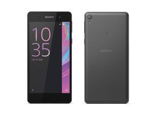 Celular Sony Xperia Xa Negro