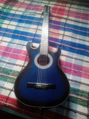 Guitarra Santander