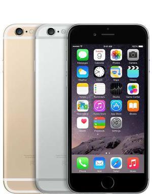 Iphone 6s 64gb Nuevo 4g Lte Retina 12mpx Touch 3d 1 Año