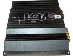 Jbl Lc-a502 Amplificador De Potencia Ruidoso Y Claro De 2...