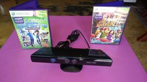 Kinect para Xbox 360 con 2 Juegos Ori