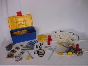 Kit de Robótica para niños