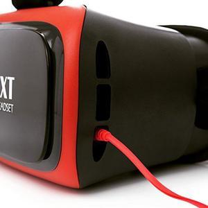 Lentes Bnext 3d De Realidad Virtual Para Pc