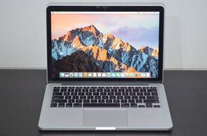 Macbook Pro Retina , Touchforce,  Open-box