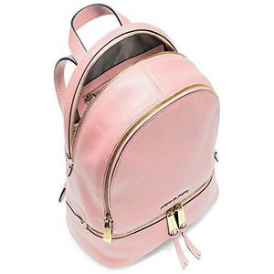 Maleta Para Mujer Mk Michael Kors Women's Small Rhea Backpac