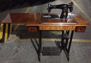 Maquina de coser singer cachaca con mueble barata posot - Maquinas de coser con mueble ...