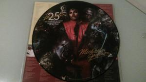 Michael Jackson Thriller 25th