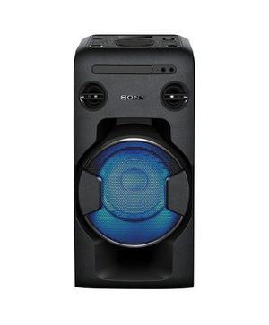 Minicomponente Sony Con Karaoke, Efectos Dj Y Hdmi -mhc-v44