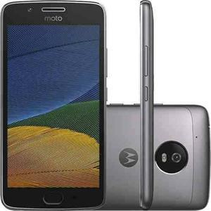 Motorola G5 Xt,octa Core 1.4ghz, 32 Gb Flash,2 Gb Ram,5