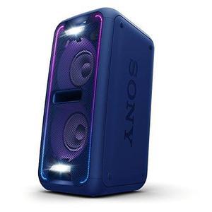 Parlantes Sony Gtkxb7lc Bluetooth