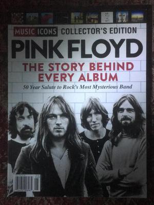 Pink Floyd La Historia de Cada Album