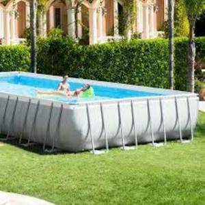 Economica aproveche piscina estructural posot class for Piscina estructural intex
