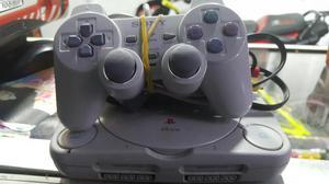 Play 1 Control 10 Juegos Garantia