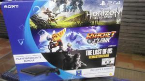 Playstation 4 Bundle Hits