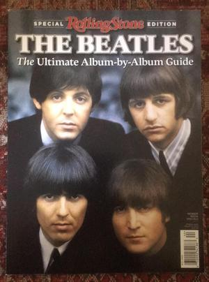 The Beatles Revista