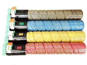 Toner Cartuchos Recargas Color Ricoh Mpc