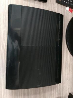 Vendo O Cambio Ps3 Super Slim 500gb 3con