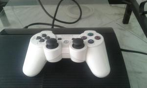 Vendo Playstation3 Super Slim de 250 Gb