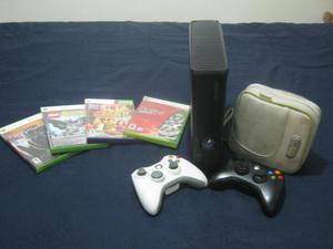 Vendo Xbox 360 Slim En Perfecto Estado. $