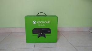 Xbox One con Dos Juegos Grabados